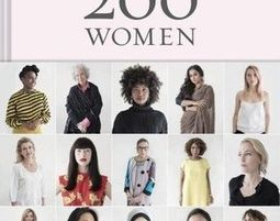 200 Women Who Will Change The Way You See The World - נשים