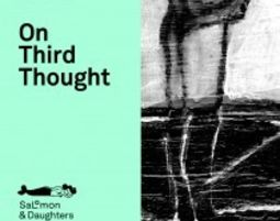 On Third Thought | אבנר כץ - ספר אמנות - אבנר כץ