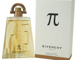 בושם לגבר ג'יבנשי פאי Givenchy Pi 100 ML E.D.T - ג'יבנשי