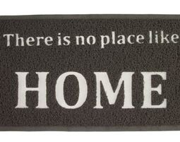שטיח לכניסה, שטיח סף , there is no place like home - There Is No Place Like Home