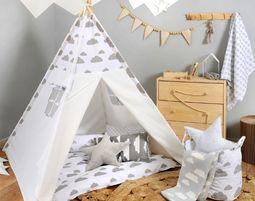 שונות אוהל לילדים | מרמלדה מרקט NH-96