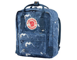 תיק גב בלו פייבל Kånken Mini Limited Edition - Fjällräven