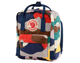 תיק גב לנדסקייפ סאמר Kånken Mini Limited Edition - Fjällräven