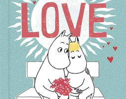 Love from the Moomins - המומינים