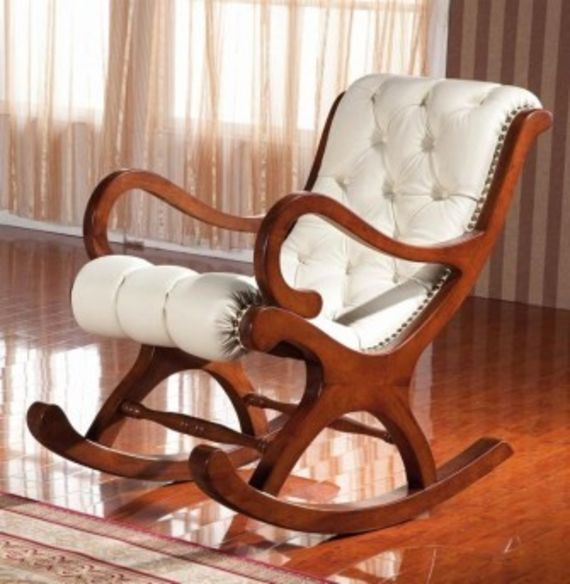 צעיר כסא נדנדה | מרמלדה מרקט XY-53