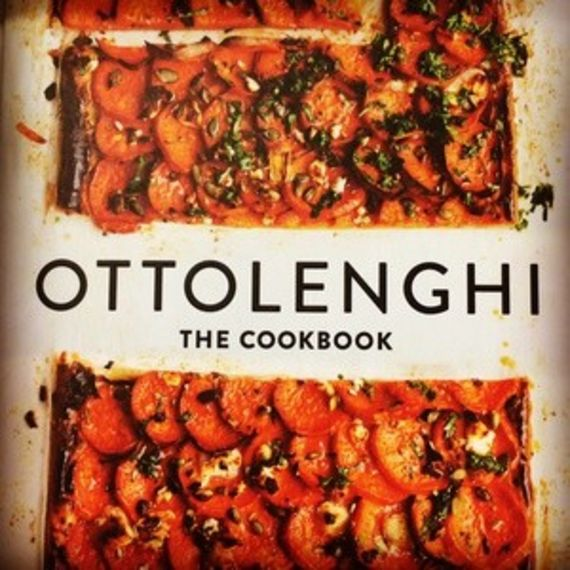 Ottolenghi - The Cookbook - בישול