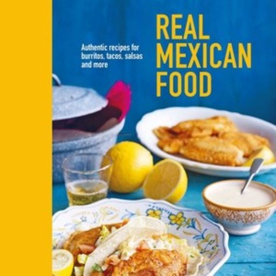 Real Mexican Food - בישול
