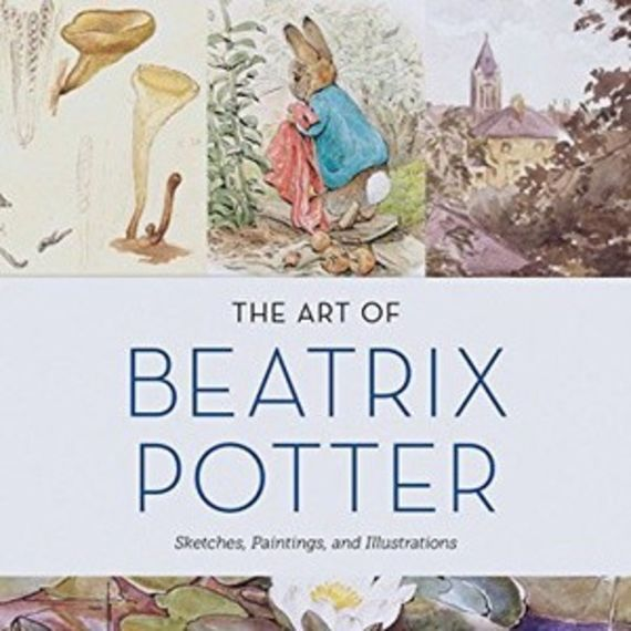 The Art of Beatrix Potter - איור