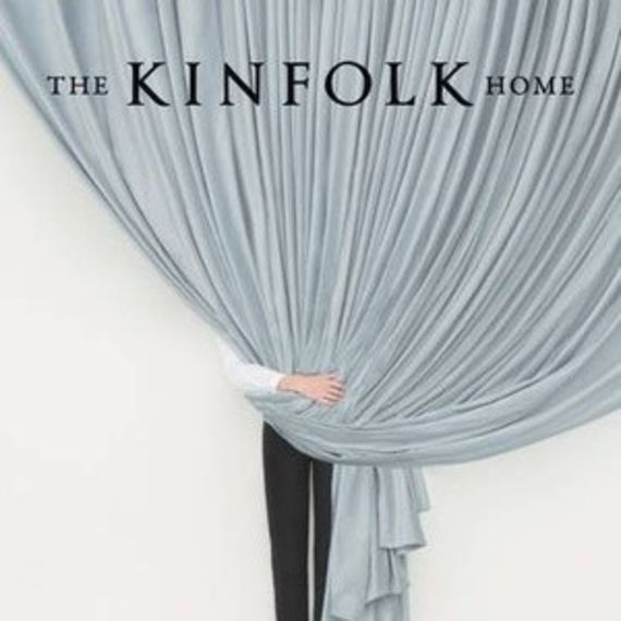 The Kinfolk Home - עיצוב פנים