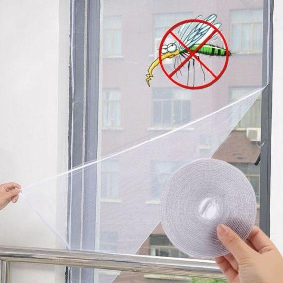 בלתי רגיל רשת נגד יתושים להתקנה עצמית | משלוח חינם | Tbaby | מרמלדה מרקט WO-83