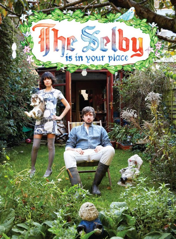 The Selby is in your Place - עיצוב
