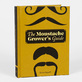 The Moustache Grower's Guide - שפם